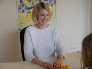 Christina Fehlker